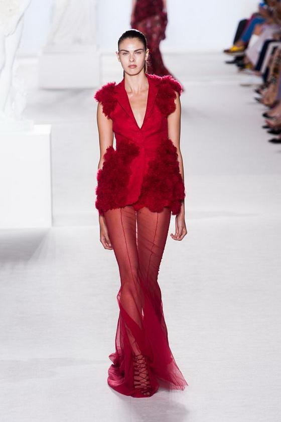 Haute Couture 2014